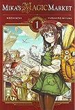 Mika's Magic Market 01