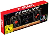 """Best Handheld Game Consoles - Atari """"Retro"""" Handheld Console (Electronic Games) Review"""