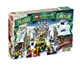 LEGO Kingdoms 7952 - Calendario d'Avvento