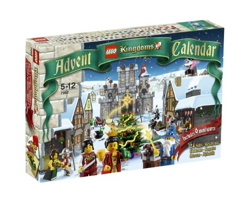 LEGO Kingdoms 7952 - Adventskalender