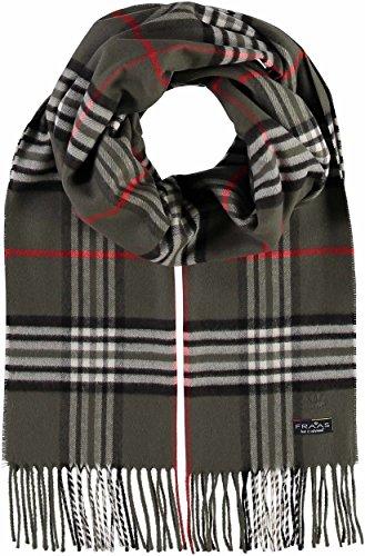 c3bb010df6c42f FRAAS Schal aus reinem Cashmink für Damen & Herren - Made in Germany -  warmer
