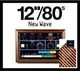 12/80s New Wave