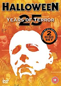 Halloween  - 25 Years of Terror  (Special Edition) [DVD] [2007]