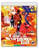 The Case Of The Scorpion's Tail [Blu-ray]