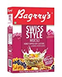 #10: Bagrry's Swiss Style Museli, 500g