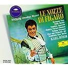 Mozart: Le Nozze Di Figaro by Dietrich Fischer-Dieskau (1997-05-03)