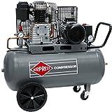 Airpress® Compressore aria compressa HK 425–90(2,2KW, max. 10Bar, 90litri Kessel) connettore di alimentazione 400V