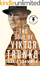 The Soul of Viktor Tronko (Nancy Pearl's Book Lust Rediscoveries) (English Edition)