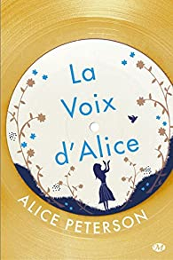 La voix d'Alice par Peterson