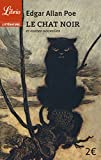 Le chat noir - et autres nouvelles