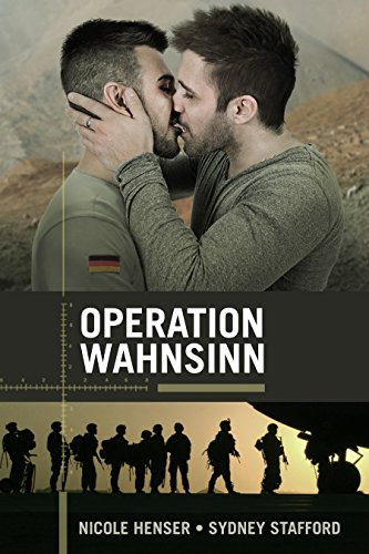 Download Operation Wahnsinn (Kommandosache Liebe 1)