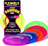 Schildkröt Fun Sports 801008 Tkc Aerobie Squidgie Disc (One Supplied, Colour Varies)