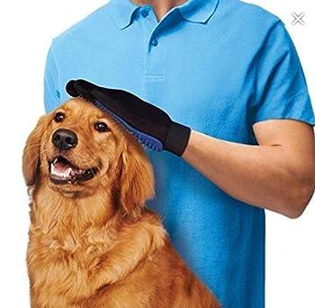 TRUE TOUCH Le gant de toilettage pour chien et chat - Vu à la Télé
