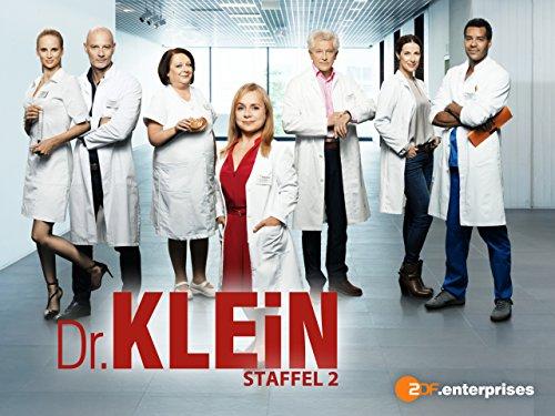 Dr. Klein - Staffel 2 online schauen und streamen bei
