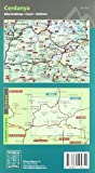 Image de Cerdanya, mapa excursionista. Escala 1:25.000. Español, Català, Français. Alpina Editorial. (Mapa Y Guia Excursionista)