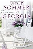 Unser Sommer in Georgia: Roman bei Amazon kaufen