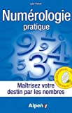 numerologie pratique dvd inclus