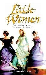Little Women (Oberon Modern Plays) by Louisa May Alcott (2004-10-18)