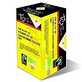 tè Bianco al limone e allo zenzero Confettura Bio 24infusettes