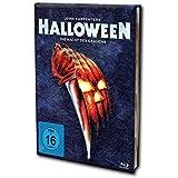 Halloween - Die Nacht des Grauens - Mediabook wattiert