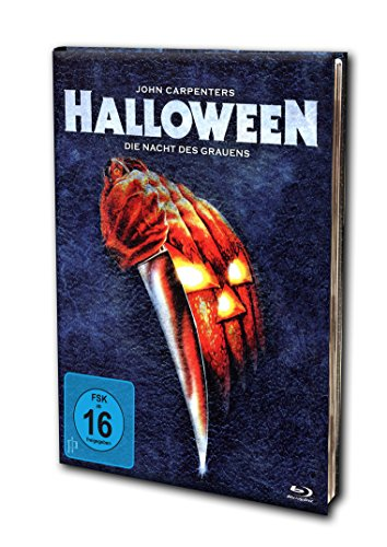 t des Grauens - Mediabook wattiert (Blu-Ray + DVD + CD) ()