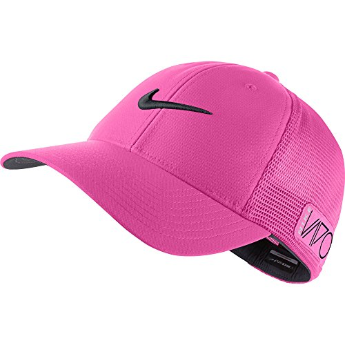 2015 Nike Tour Legacy Mesh Mens Flex-Fit Golf Cap - Nikes 2015
