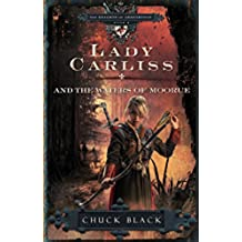 Lady Carliss and the Waters of Moorue (The Knights of Arrethtrae)