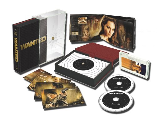 Wanted - Collector's Edition – exklusiv bei Amazon.de mit Zertifikat (limitiert auf 3.000 Stk.) [Limited Collector's Edition]