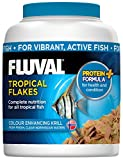 Fluval Tropical Flakes, 54 g