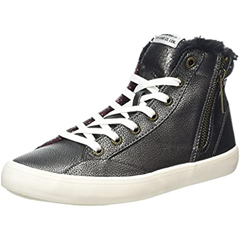 Pepe Jeans Clinton - Zapatillas de deporte Mujer