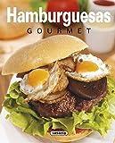 Hamburguesas gourmet (El Rincón Del Paladar) (Spanish Edition)