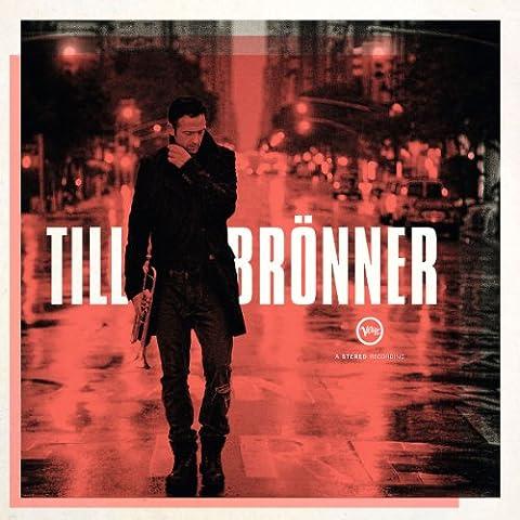Till Brönner (Neueste Cd)