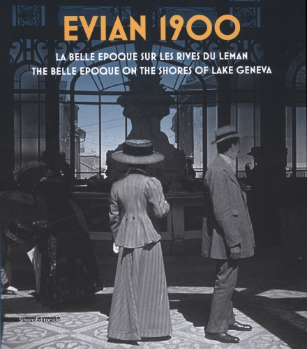 Evian 1900 par Francoise Breuillaud-Sottas