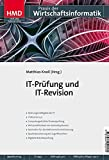 IT-Prüfung und IT-Revision: HMD - Praxis der Wirtschaftsinformatik, Heft 289