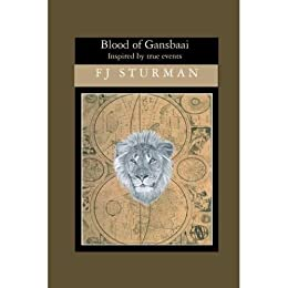 Blood of Gansbaai (English Edition) di [FJ Sturman]