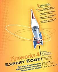 [(Fireworks 4 Expert Edge)] [By (author) Lisa Lopuck ] published on (July, 2001)