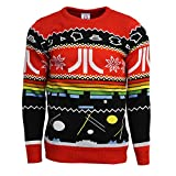 Atari Official Christmas Jumper