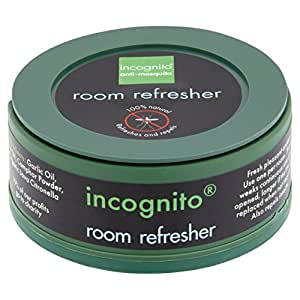 Incognito Less Mosquito Insect Repellent Room Refresher