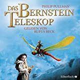 Das Bernstein-Teleskop: 16 CDs (His Dark Materials, Band 3)