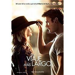 El Viaje Mas Largo [DVD] | Nicholas Sparks