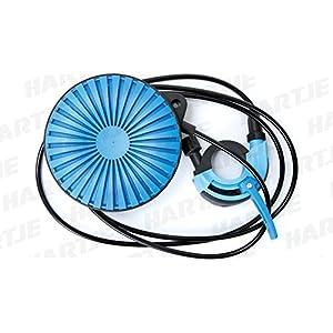 Tacx Blue Matic Resistance Unit - Accesorio para rodillos para bicicletas, color negro, talla N/A