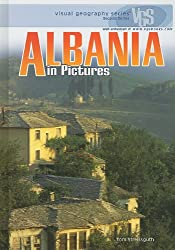 Albania in Pictures (Visual Geography (Twenty-First Century))
