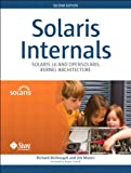 Solaris Internals: Solaris 10 and OpenSolaris Kernel Architecture