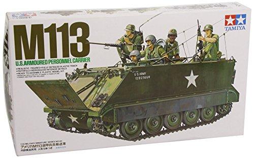 TAMIYA 300035040 - 1:35 US Transportpanzer M113