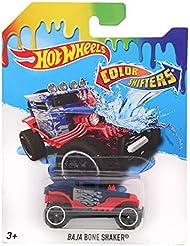 Baja Bone Shaker Hot Wheels Color Shifters 2014 City 35/48 by Hot Wheels