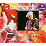 Santana-El Corazon Manda