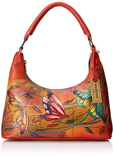 anuschka-bagage-cabine-angel-wings-tangerine-multicolore-371-agw-t