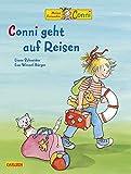 Conni-Bilderbücher: Conni geht auf Reisen