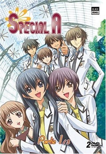 Special a, vol. 1