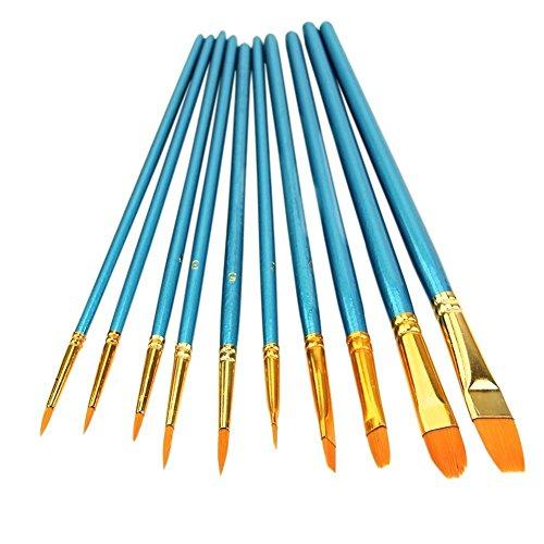 hosl-pintura-cepillo-set-acrilico-10pcs-profesional-cepillos-de-pintura-artista-de-acuarela-aceite-a